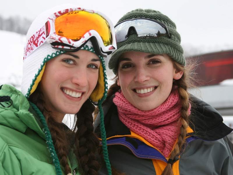 TOP TRAVEL szukamy do współpracy instruktorów narciarskich