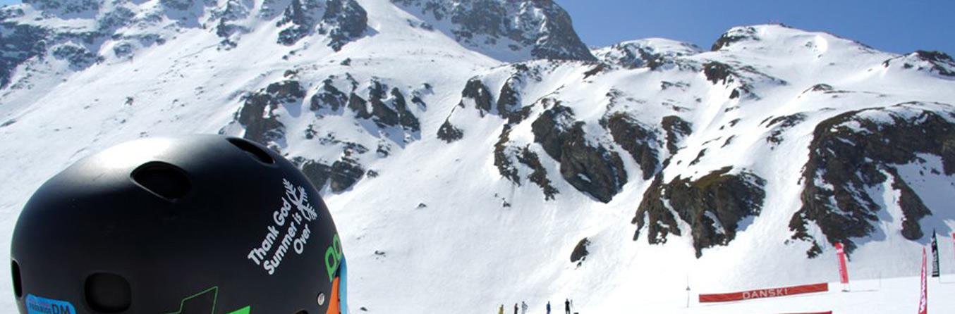 Narty Snowboard Francja autokarem i samolotem TOP TARVEL
