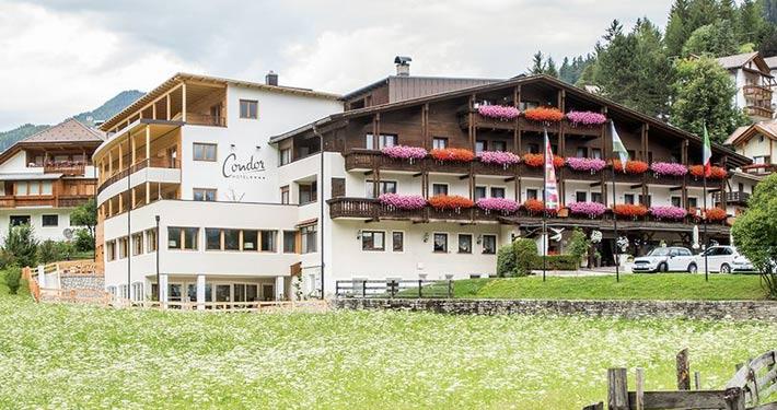 Narty Kronplatz hotel