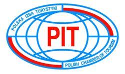 Polska Izba Turystyki Logo