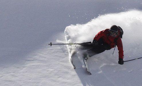 TOP TRAVEL Francja narty Val Thorens autokarem