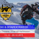 boarderweek VAL Thorens narty