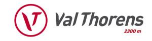 Val Thorens 2300