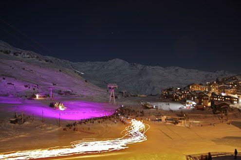 Narty Snowboard Val Thorens For: JP Baralo-OT Val Thorens