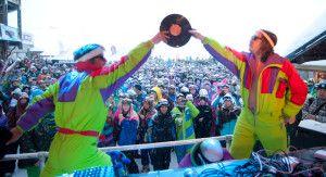 Eventy narciarskie Francja Ski&Boarderweek