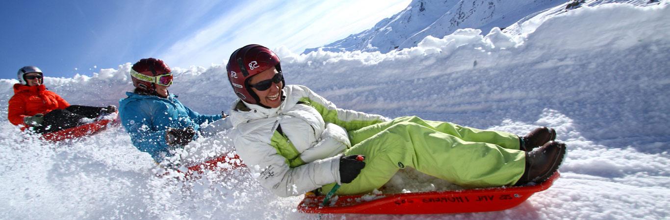Sanki Alpy