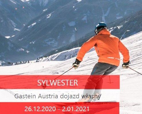 Narty Austria Sylwester 2020